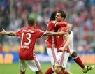 Bayern Munich ngược dòng thành công, Dortmund thắng tỷ số tennis