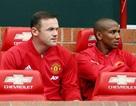Mourinho tiết lộ lý do để Rooney ngồi dự bị