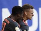 """Kimmich sắm vai """"cứu tinh"""", Bayern Munich duy trì mạch toàn thắng"""