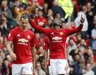"""Paul Pogba: """"MU đã trải qua hiệp đấu hay nhất từ đầu mùa"""""""