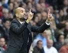 Thắng như chẻ tre, Pep Guardiola vẫn lo mất top 4 Premier League