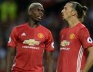 Ibrahimovic dọa đánh gãy chân siêu cò Mino Raiola vì Pogba