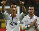 """C.Ronaldo chỉ """"khởi động chậm"""", chứ không phải kẻ bỏ đi"""
