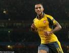 """Sự hồi sinh của Walcott: Còn hơn """"bom tấn"""" với Arsenal"""