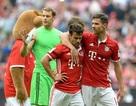 Dortmund gục ngã, Bayern Munich đứt mạch toàn thắng