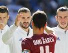 """Dải ngân hà Real Madrid """"vỡ vụn"""" vì bão chấn thương"""