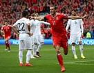 Gareth Bale nổ súng, xứ Wales vẫn rơi điểm đầy thất vọng
