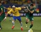 "Venezuela - Brazil: Không Neymar, điệu Samba vẫn đầy "" chất lửa"""