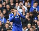Màn ăn mừng đầy cảm động của các cầu thủ Chelsea