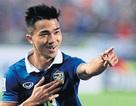 Ngôi sao Thái Lan bất ngờ lọt vào mắt xanh của Lionel Messi