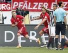 Chơi hơn người, Bayern Munich vẫn rơi điểm đáng tiếc
