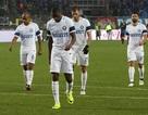 Inter thua trận thứ 3 liên tiếp, HLV De Boer chịu sức ép ngàn cân