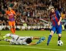 """Trước lượt thứ 4 vòng bảng Champions League: Guardiola """"trả thù"""" Barca?"""