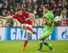 Bayern Munich, Atletico cùng giành vé đi tiếp tại Champions League?