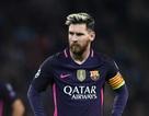 Tờ Goal gạch tên Messi khỏi top 10 cầu thủ xuất sắc nhất 2016