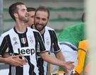 AC Milan thăng hoa, Juventus thắng nghẹt thở nhờ siêu phẩm