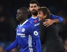 """Chelsea thắng 5 trận liên tiếp: Nghệ thuật của """"gã điên"""" Conte!"""