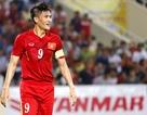 Top 10 chân sút của đội tuyển quốc gia: Công Vinh sánh vai cùng Ronaldo, Messi