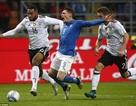 Italia và Đức bất phân thắng bại ở Milan