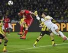 Gục ngã trước Dortmund, Bayern Munich mất ngôi đầu Bundesliga