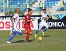 Chấm điểm trận đấu Việt Nam-Malaysia: Điểm sáng Trọng Hoàng