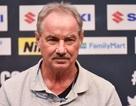 HLV Alfred Riedl đánh giá đội tuyển Việt Nam cao hơn Indonesia