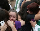Xót lòng trước những giọt nước mắt của CĐV đội bóng xấu số Chapecoense