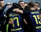 Đè bẹp Lazio, Inter thắng trận thứ 4 liên tiếp