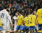 Lĩnh thẻ đỏ tai hại, Gareth Bale hối hận xin lỗi