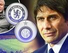 Rộ tin HLV Conte đạt thỏa thuận rời Chelsea