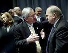 Eurozone tăng quỹ phòng khủng hoảng lên 800 tỷ USD