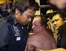 Cháy khách sạn 5 sao ở Thái Lan, hơn 300 người mắc kẹt