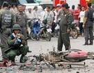 Nổ bom liên hoàn ở Thái Lan, 8 người thiệt mạng