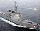 Nhật Bản triển khai tên lửa đánh chặn tại biển Nhật Bản và Hoa Đông