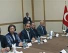 Hơn 70 nước công nhận phe đối lập Syria là đại diện hợp pháp
