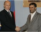 Nga ủng hộ Iran phát triển hạt nhân