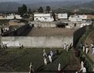 Pakistan buộc tội phản quốc bác sĩ giúp Mỹ tìm ra Bin Laden