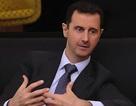 """Tổng thống Assad: """"Số phận Syria đang lâm nguy"""""""