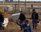 Hamas triển khai an ninh dọc biên giới với Israel