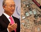 IAEA: Iran đang tháo dỡ cơ sở quân sự Parchin