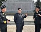 Lãnh đạo Triều Tiên ra lệnh tăng cường phóng vệ tinh