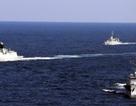 """Biển Đông: Trung Quốc cam kết """"từng bước"""" đối thoại với ASEAN về COC"""