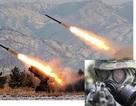 """Triều Tiên dọa tấn công hạt nhân """"phủ đầu"""" Mỹ"""