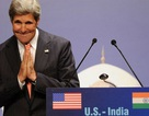 Ngoại trưởng Mỹ thúc đẩy quan hệ đối tác chiến lược mới với Ấn Độ