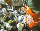 Thần Châu-10 lắp ghép thủ công thành công với Thiên Cung-1