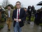Quan chức cấp cao Anh hầu tòa vì bê bối tình dục