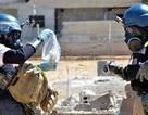 Nga, Syria cung cấp bằng chứng mới về vũ khí hóa học