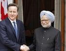 Thủ tướng Anh công du Ấn Độ