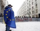 Chính phủ Ukraine nhượng bộ phe biểu tình
