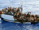 Italia giải cứu 200 người nhập cư trôi dạt trên biển